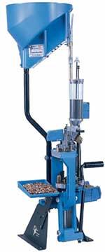 XL 650 Press