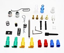 550 Spare Parts Kit