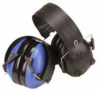 HP1 Electronic Earmuffs