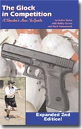 glock shooting book