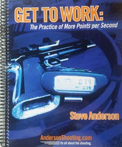 competition shooting book
