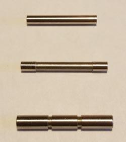 Glock Stainless Pin Set Gen. 3