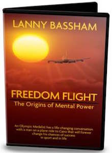 freedom flight lanny bassham cd