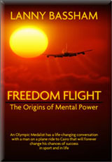 Lanny Bassham's Freedom Flight Book & CD