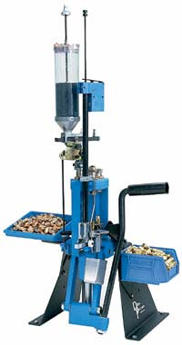 Dillon Precision Reloading Press Reviews for all presses
