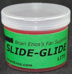 slide-glide gun lube