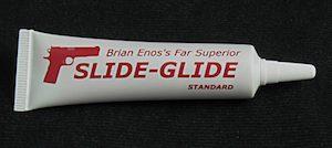 slide-glide standard tube gun lube